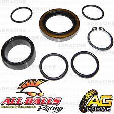 All Balls Counter Shaft Seal Front Sprocket Shaft Kit For KTM SX 250 2008