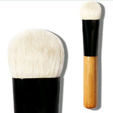 Professional Eyeshadow Brush Nature Goat Hair Eyes Highlighting Makeup Brush