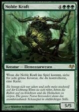 TOP  Noble Kraft / Regal Force  - EVENTIDE -  deutsch  (good +)  ** Card Draw **
