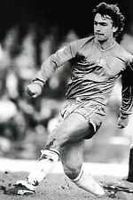 Football Photo MIKE FILLERY Chelsea 1981-82