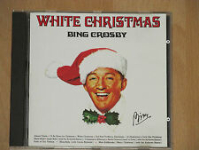 BING CROSBY - WHITE CHRISTMAS - JINGLE BELLS - SANTA CLAUS IS COMIN TO TOWN