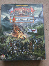 TSR AD&D 2E Birthright campaña ajuste 3100 en Caja Set ADV Dungeon Dragon