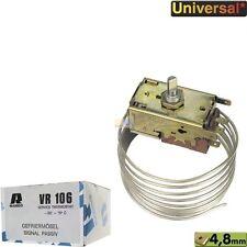 THERMOSTAT Ranco VR106 K54H3400 K54-H3400  für Gefriermöbel mit passivem Signal