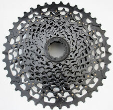 SRAM PG-1130 11-42T 11 Spd Cassette Fit XX1/X01/X1/GX/NX/Force 1/Rival 1/Apex 1