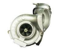 BMW E46 E83 320D 320CD 2.0D 150 HP TURBO TURBOCHARGER RECONDITIONED 750431-5013S