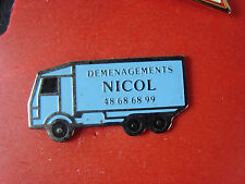 pins pin car camion truck