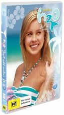 H2O: Just Add Water! : Series 2 : Vol 3 (DVD, 2009, 2-Disc Set) BRAND NEW!!
