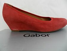 Gabor 35-360 Ballerines Fantasy Chaussures Femme 40 Tribunal 35.360 Wedge UK7