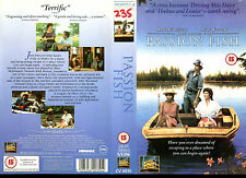 Passion Fish - Mary McDonnell - Used Video Sleeve/Cover #16605