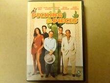 DVD / PICKING UP THE PIECES ( WOODY ALLEN, KIEFER SUTHERLAND... )