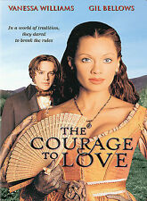 The Courage To Love (DVD, 2004)