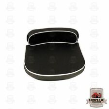 NEW Black Seat Cushion Set Massey Ferguson Tractor 135 150 165 20 20C 20D 2135