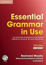 Essential Grammar in Use by Raymond Murphy (2009, CD-ROM / Paperback)