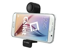 Cellet Car Air Vent Mount Cell Phone Mount Holder for Samsung Galaxy S6 Edge