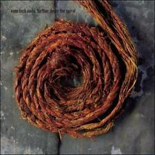 Further Down the Spiral [EP] by Nine Inch Nails (CD, May-1995, TVT (Dist.))