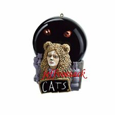 "Cats the Musical ""Memory"" Carlton Cards Musical Ornament *SALE*"