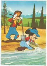 CPM - Disney carte postale - Mickey - Postcard