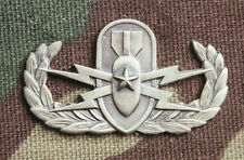 US ARMY SENIOR EXPLOSIVE ORDNANCE DISPOSAL QUALIFICATION BADGE