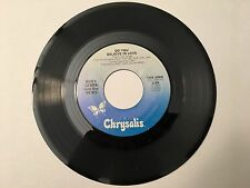 Huey Lewis and the News Do You Believe In Love / Is It Me 45 NM CHS2589 1982