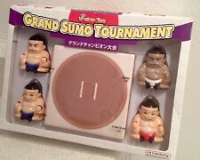 Grand Sumo Tournament Wind Up Toys