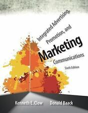 Integrated Advertising, Promotion, and Marketing Communications Plus 2014...