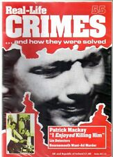 Real-Life Crimes Magazine - Part 55