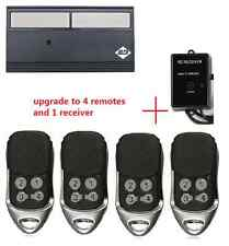 B&D Controll-A-Door 4 CAD4 27.145MHZ Garage Door remote Upgrade receiver 062150