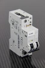 SIEMENS - 2 A Leitungsschutzschalter C2 - 5SY6102-7 MCB + HS 5ST3010AS