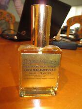 Coco Madamoiselle Fragrance Oil Spray Ladies 2 oz