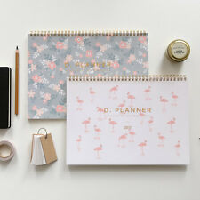 Dailylike - 2017 D.Planner daily scheduler planner diary monthly journal Korean