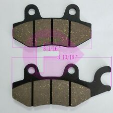 Baja Yerf-Dog Spiderbox 150cc GX150 Brake Pads ATV GO KART SCOOTER DIRT BIKE