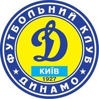 Ukraine Ukrainian Car Bumper Decal Sticker Dynamo Kyiv Football Soccer