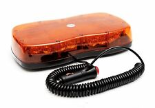 LAP Mini Magnetic 1220 LED Recovery Rescue Warning Beacon Lightbar