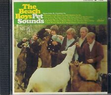 Beach Boys,The Pet Sounds DCC GOLD CD ohne Slipcase