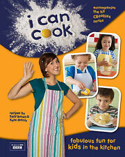 I Can Cook! by Kate Morris, Sally Brown (Paperback, 2010)