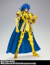 (P) BANDAI SAINT SEIYA CLOTH MYTH EX GEMINI SAGA REVIVAL VER. ACTION FIGURE