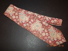VINTAGE RETRO TANA LAWN 100% COTTON LIBERTY OF LONDON TIE MADE IN ENGLAND