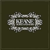 Keane - Hopes and Fears (2007)