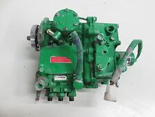 JOHN DEERE 790 POWERSTEERING 4 WHEEL DRIVE: FUEL INJECTION PUMP PART # AM880247