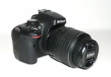 NIKON D5100 16.2MP Digital SLR Camera with 18-55mm VR Kit