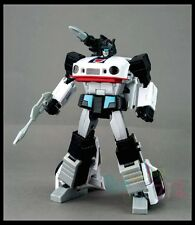 Transformers Maketoys MT MTRM-09 Downbeat MP Jazz G1 Action figure new instock
