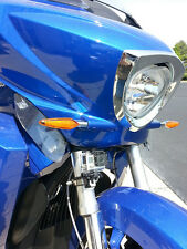 Motorcycle GoPro Camera Mount Fits Victory and Triumph Motorcycles