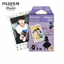 Fujifilm Alice Instax Mini Fuji film For Polariod Mini 7s 8 25 50s 90 SP-1
