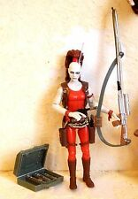 Star Wars: Aurra Sing The Phantom Menace The Vintage Collection 2012