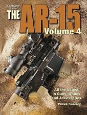 The Gun Digest Book of the AR-15 Volume 4  Brand New & Free Shipping