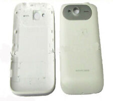 For HTC G13 Wildfire S G8S Rear Back Battery Cover Replacement Part White UK