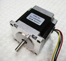 Zyltech Nema 23 Stepper Motor 2.5 A 1.3 Nm 184 oz.in 56mm Body   USA SHIPPED