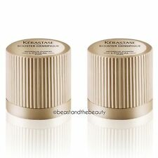Kerastase Fusio Dose Booster Densifique Concentrated Hair Treatment Cap SET OF 2