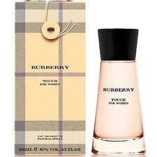 BURBERRY TOUCH FOR WOMEN EDP NATURAL SPRAY - 100 ml