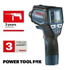 5 ONLY!! Bosch GIS 1000 C PRO Thermal Detector & Imager 0601083370 3165140798648